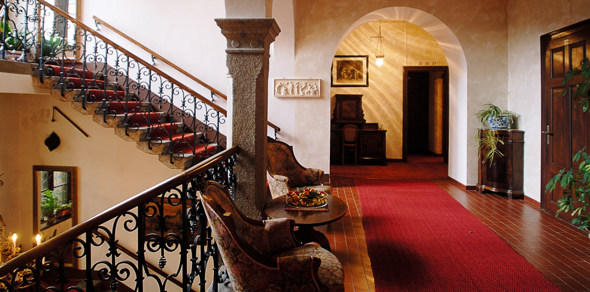 Hotel Castle Labers at Merano, South Tyrol hotel and castle